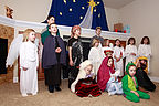 Nativity Party 2011